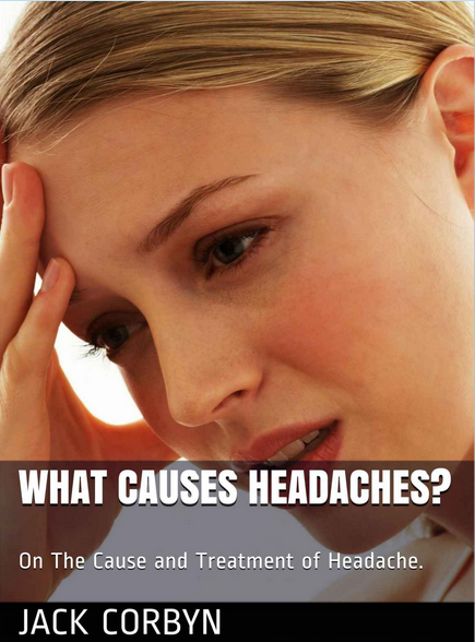 what causes headaches cover What Causes Headaches?